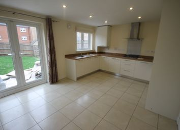 Thumbnail 5 bed terraced house to rent in Borders Crescent, Loughton
