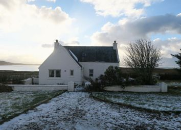 Thumbnail 3 bed detached house for sale in Halistra, Hallin, Isle Of Skye
