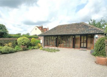 Thumbnail 1 bed barn conversion for sale in Woodford, Berkeley, Gloucestershire
