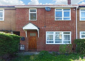 Thumbnail 3 bedroom terraced house to rent in Alton Close, Swindon, Wiltshire