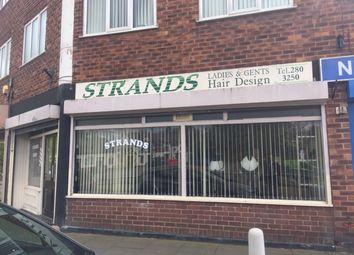 Thumbnail Retail premises for sale in Church Road, Halewood