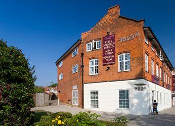 Thumbnail Studio to rent in Chapel Walk, Brent Street, Hendon