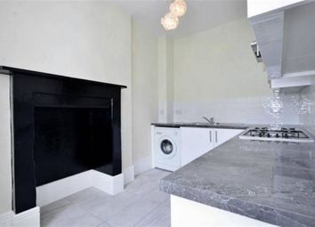 Thumbnail 1 bedroom terraced house to rent in Finchley Road, St Johns Wood