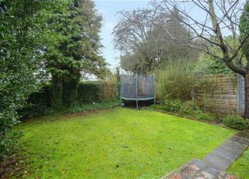 Thumbnail 3 bed detached house for sale in Quenby Way, Bromham, Bedford