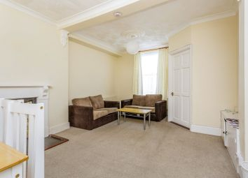 Thumbnail 3 bedroom end terrace house to rent in Norland Road, Southsea