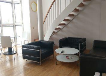 Thumbnail 1 bedroom flat to rent in Queen Of Denmark Court, Canada Water