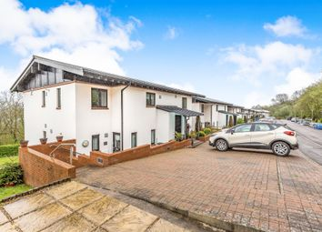 Thumbnail 3 bed maisonette for sale in Woodridge, Bridgend