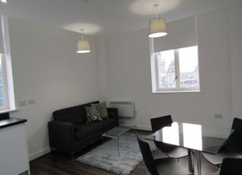 2 bed flat to rent in 7 The Strand, Liverpool L2