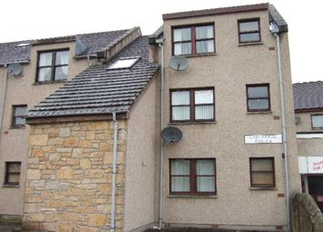 Thumbnail 2 bed flat to rent in 16 Cathedral Court, Elgin