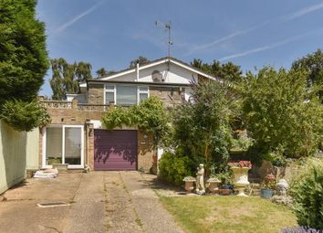Thumbnail 5 bed detached bungalow to rent in Frimley, Camberley