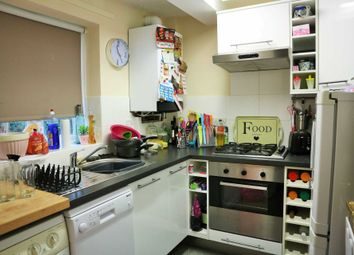 Thumbnail 2 bed terraced house to rent in Artillery Street, Canterbury