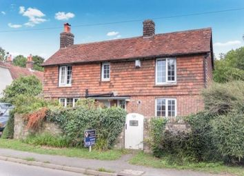 Thumbnail 3 bed detached house to rent in Cade Street, Heathfield