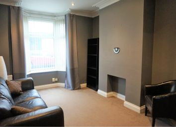 Thumbnail 2 bed terraced house to rent in Suffolk Street, Stockton-On-Tees