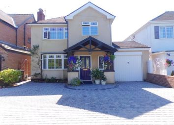 Thumbnail 4 bed detached house to rent in Phillips Lane, Formby, Liverpool