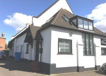 Thumbnail Office to let in School Lane, Bushey