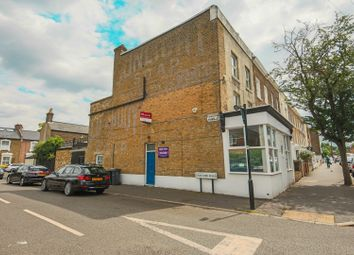 Thumbnail 2 bed flat for sale in Chalford Road, London
