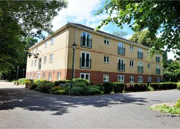 Thumbnail 2 bedroom flat for sale in 65 Thorpe Road, Peterborough