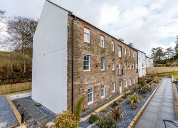 Thumbnail 3 bed flat for sale in 3 Waterside Mill, Mill Wynd, Waterside
