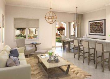 Thumbnail 3 bed town house for sale in Amaranta, Villanova, Dubai Land, Dubai