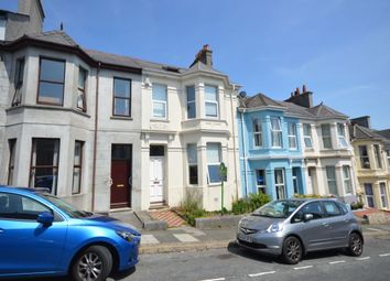 Thumbnail 1 bedroom flat for sale in Beatrice Avenue, Lipson, Plymouth