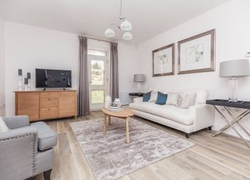 Thumbnail 2 bed terraced house for sale in Mitchell Way, Upper Rissington, Cheltenham