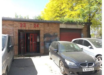 Thumbnail Industrial to let in 24 Greenshields Industrial Estate, London