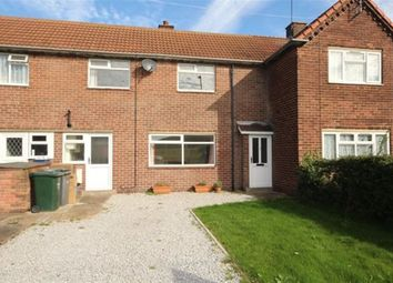 Thumbnail 3 bed terraced house to rent in Leeds Road, Thorpe Willoughby, Selby