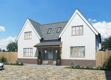 Thumbnail 3 bed semi-detached house for sale in Wethersfield, Braintree, Essex