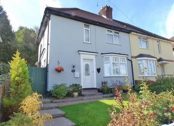 Thumbnail 3 bed semi-detached house for sale in Hoylake Road, Birkenhead, Merseyside