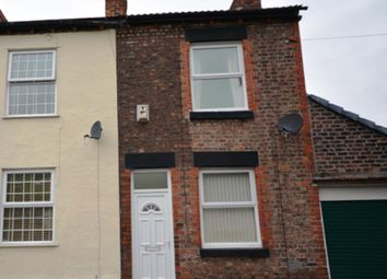 Thumbnail 2 bed terraced house to rent in Lingdale Road, Claughton, Wirral