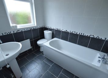 Thumbnail 2 bed detached bungalow for sale in Gate Road, Penygroes, Llanelli