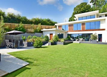 Thumbnail 7 bedroom detached house for sale in Down Lane, Carisbrooke, Newport, Isle Of Wight