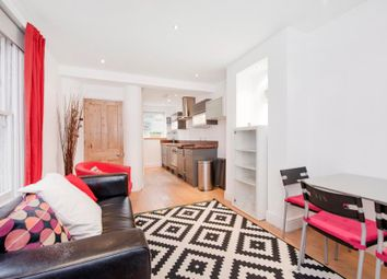 Thumbnail 2 bed flat for sale in Ashmount Terrace, Murray Road, London