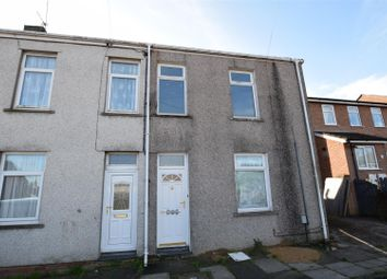 Thumbnail 3 bed semi-detached house for sale in Daniel Street, Barry