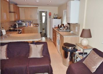 Thumbnail 5 bed end terrace house to rent in Hollingbury Road, Brighton