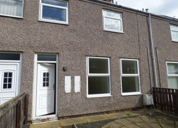 Thumbnail 2 bedroom flat to rent in Sycamore Street, Ashington