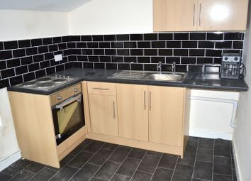 Thumbnail 2 bedroom flat to rent in Westminster Road, Bootle, Liverpool