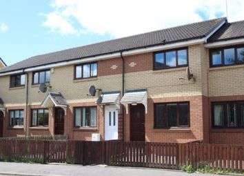 Thumbnail 2 bed terraced house for sale in New Street, Stevenston, North Ayrshire