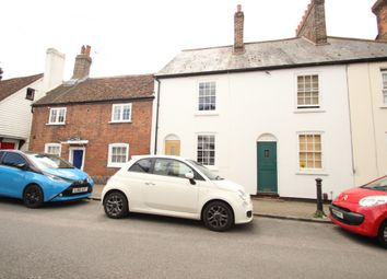 Thumbnail 2 bed cottage for sale in Church Road, Farnborough Village