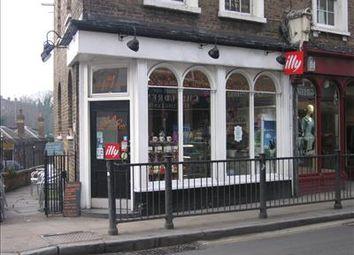 Thumbnail Retail premises to let in 1-3 Tranquil Vale, Blackheath, London