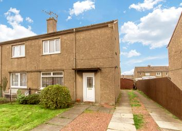Thumbnail 3 bed end terrace house for sale in Letham Terrace, Pumpherston, Pumpherston