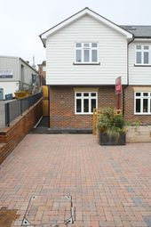 Thumbnail 3 bed end terrace house to rent in Lower Road, Forest Riow