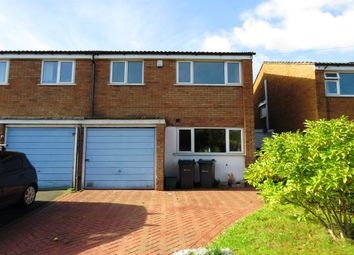 Thumbnail 4 bed property to rent in Pegasus Walk, Selly Oak