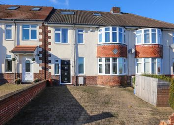 4 bed semi-detached house for sale in Charnock Crescent, Sheffield S12