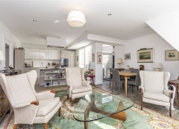3 bed flat for sale in Blomfield Mansions, 6 Marwood Square, London N10