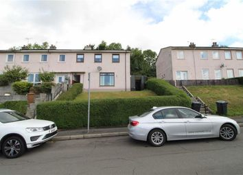 Thumbnail 3 bed end terrace house for sale in Montrose Street, Clydebank