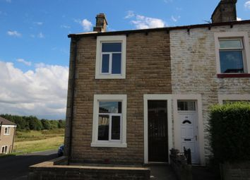 Thumbnail 2 bed end terrace house to rent in Lower Rook Street, Barnoldswick, Lancashire