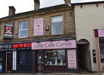 Thumbnail Retail premises for sale in 106 High Street, Oldham, Lancashire