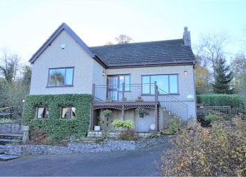Thumbnail 3 bed detached house for sale in Black Dyke Road Arnside, Carnforth