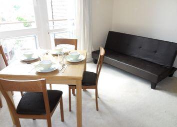 Thumbnail 3 bed flat to rent in Harry Zeital Way, London